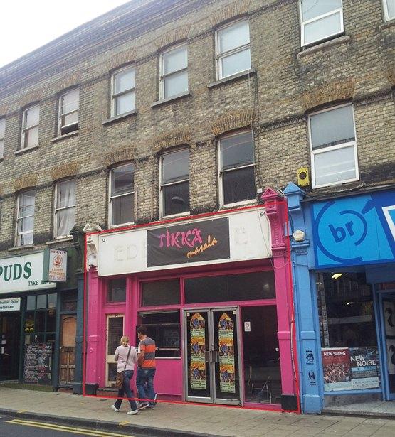 Light Shop Kingston Road: 54 Eden Street, KT1 1EE