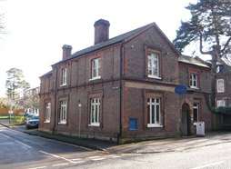 The Old Post House, 91 Heath Road, Weybridge, KT13 8TS