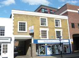 30A High Street, Kingston upon Thames, KT1 1HL