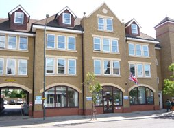Thames House, 180 High Street, 180 High St, Teddington, TW11 8HU