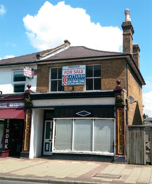 97 Walton Road, East Molesey, KT8 0DR