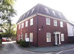 Regency House, 18-24 High Street, Esher, KT10 8QS