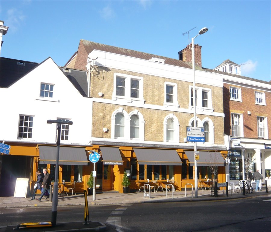 The Riverside Centre, 42-46 High Street, KT1 1HL