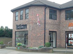 Unit 2 Claremont House, 34 Molesey Road, Hersham, KT12 4JZ