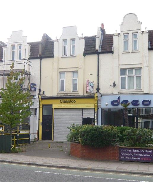 Light Shop Kingston Road