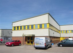 Unit 1, River Mole Business Park, Mill Road, Esher, KT10 8BJ