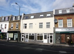 155-157 Kingston Road, Wimbledon, SW19 1LJ