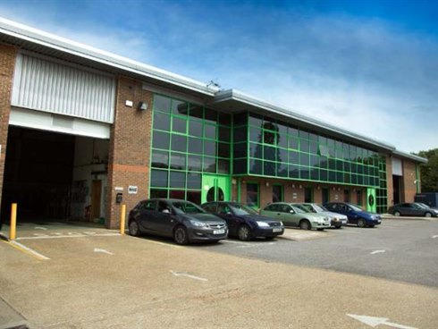 & Unit B Surrey Business Park Kiln Lane KT17 1EG - Cattaneo Commercial