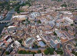 Kingston upon Thames, Surrey, KT1
