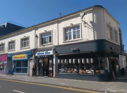 2A & 2B St James's Road, 20 & 20A Eden Street & 1 Bath Passage, Kingston upon Thames, KT1 2AA