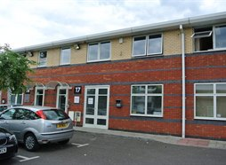 Kingsmill Business Park, Chapel Mill Road, Kingston upon Thames, KT1 3GZ