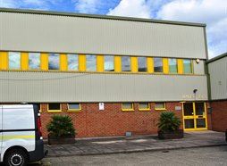 Unit 2, River Mole Business Park, Mill Road, Esher, KT10 8BJ