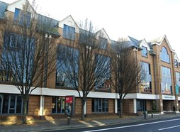 Hind Court, 106-114 London Road, Kingston upon Thames, KT2 6TN