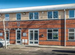 Unit 1 Kingsmill Business Park, Chapel Mill Road, Kingston upon Thames, KT1 3GZ