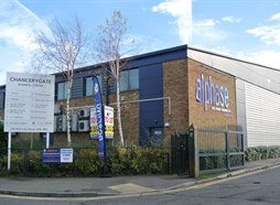 Unit 1, Chancery Gate Business Centre, Red Lion Road, Surbiton, KT6 7RA