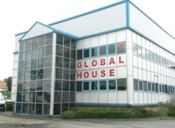 Global House, Red Lion Business Centre, Red Lion Road, Tolworth, KT6 7QD