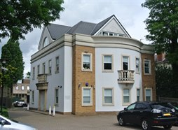 Two Furlongs, Ground floor, Portsmouth Road, Esher, KT10 9AA