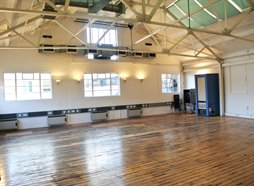 Unit 11, The Factory, 2 Acre Road, Kingston upon Thames, KT2 6EF