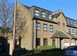 Gloucester House, 1 Churchfield Road, Walton on Thames, KT12 2TW