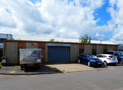 Unit 11, North Weylands Industrial Estate, Walton-on-Thames, KT12 3PL