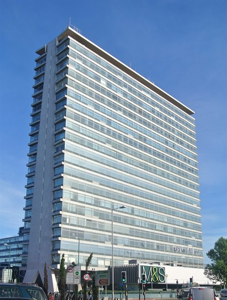 7th Floor Tolworth Tower The Broadway Kt6 7el