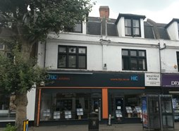 Meadway House, York Suite, 17/21 Brighton Rd, Surbiton, KT6 5LR