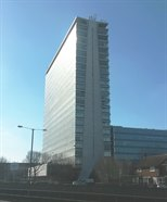 Tolworth Tower, The Broadway, Surbiton, KT6 7EL