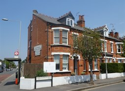 1 Brunswick Road, Kingston upon Thames, KT2 6SB