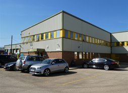 Unit 1, River Mole Business Park, Esher, KT10 8BJ