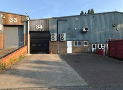Unit 34, Bookham Industrial Park, Leatherhead, KT23 3EU