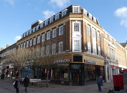 89-91 Clarence Street, Kingston upon Thames, KT1 1QY