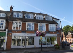 Oak House, First Floor Offices, 39-41 The Parade, Claygate, KT10 0PB