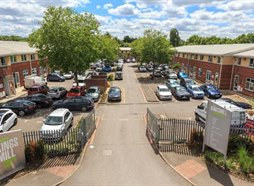 Kingsmill Business Park, Unit 1, Chapel Mill Road, Kingston upon Thames, KT1 3GZ
