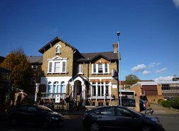 Chichester House, 145a London Road, Kingston upon Thames, KT2 6NH