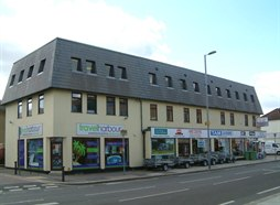 180-186 Kingston Road, New Malden, KT3 3RD