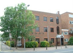 Oriel House, 52-54 Coombe Road, New Malden, KT3 4QW