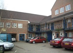 4 and 5 Chancery House, Tolworth Close, Tolworth, KT6 7EW