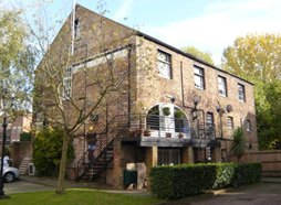 The Old Mill, Queens Reach Creek Road, East Molesey, KT8 9DP