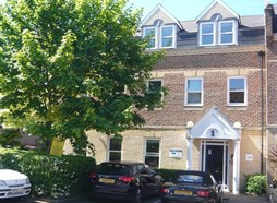 1 Quintet Buildings, Churchfield Road, Walton on Thames, KT12 2TJ