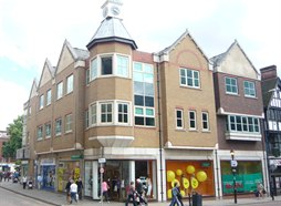 Thames Chambers, 2 Clarence Street, Kingston upon Thames, KT1 1PB