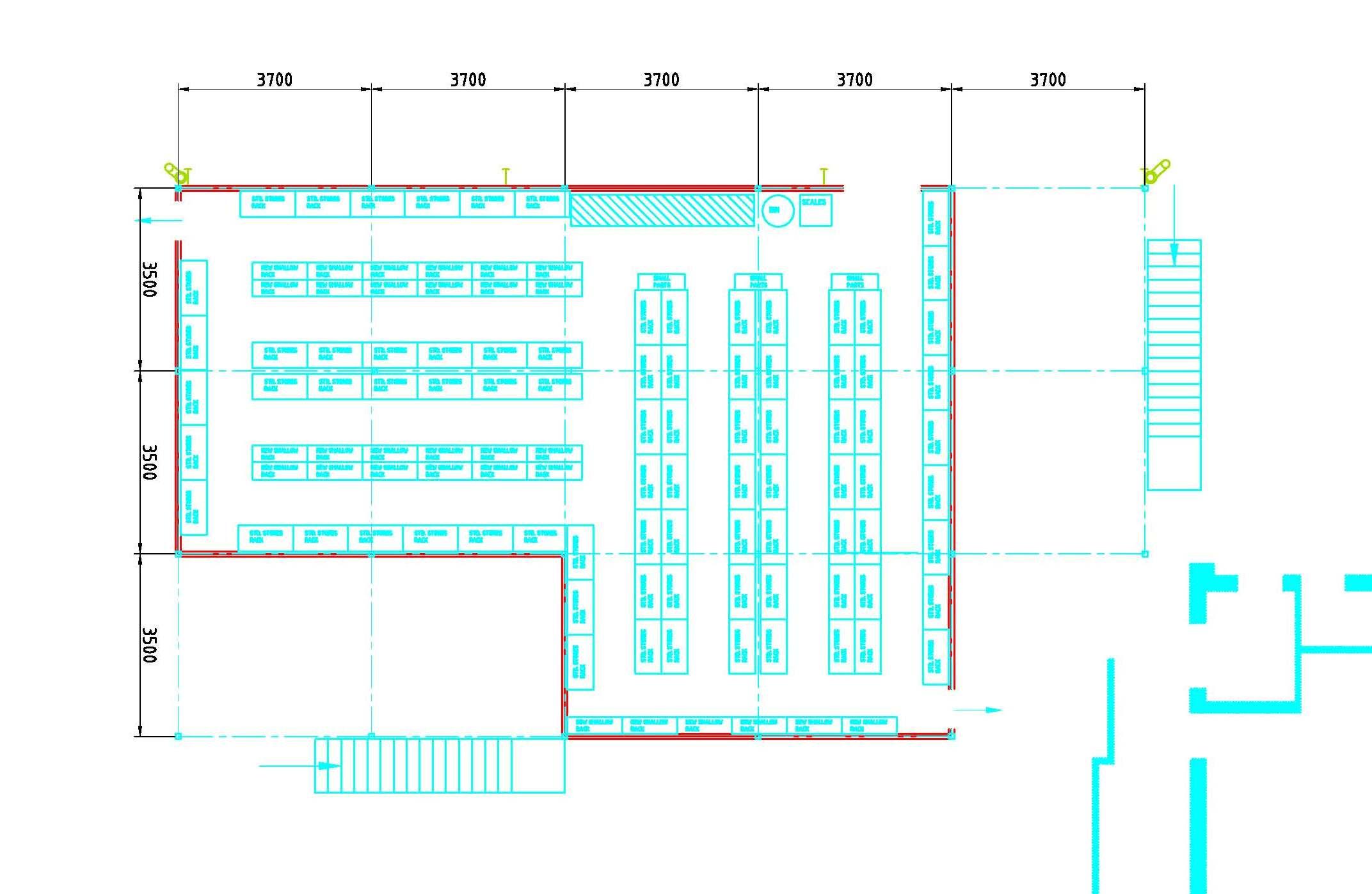 Mezzanine Floor Is A Mezzanine Floor Rateable